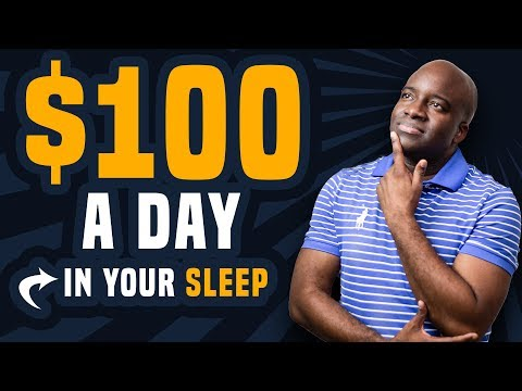How to Make $100 a Day in Passive Income – Passive Income $100 with PayPal