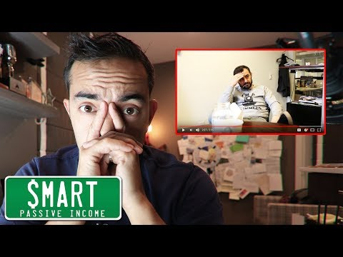 "My Response to Gary Vee & ""Passive Income is B******t"""