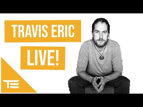 LOA, Passive Income, Crypto – TE Hangs (9.26.18)