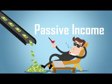 25 Passive Income Ideas You Can Start Today