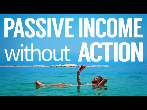 Abraham Hicks ~ The SECRET for Passive Income without Action