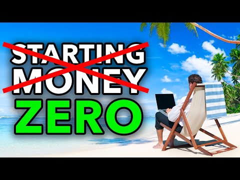 How To Make Passive Income From Zero (Tutorial)