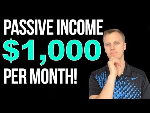 How To Build Multiple Streams Of Passive Income… THE RIGHT WAY | Passive Income For Beginners