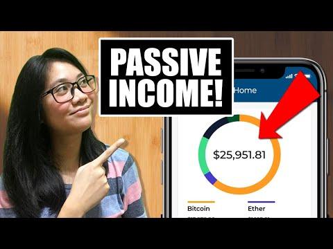 Make PASSIVE INCOME While You Sleep! (No work needed)