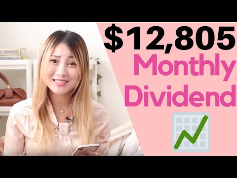 DIVIDEND INVESTING: ROBINHOOD CHALLENGE For Monthly Passive Income [WEEK 9]