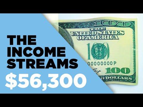 Building Wealth Through Passive Income | Joseph Carlson Ep. 46