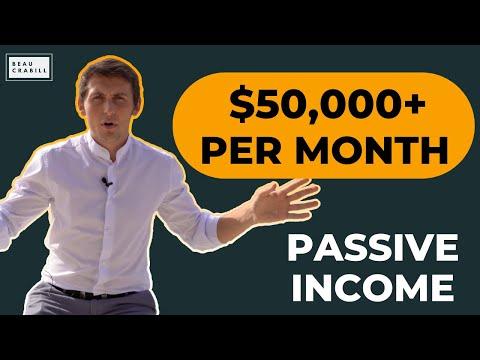 6 Passive Income Ideas In Late 2019