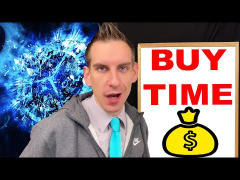 I'm Getting Rich Buying Time – Passive Income Investing