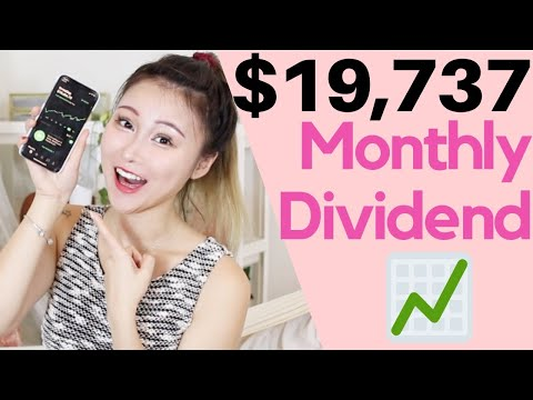 DIVIDEND INVESTING: ROBINHOOD CHALLENGE For Monthly Passive Income [WEEK 15]