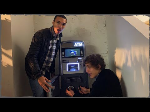 Making ATM Money! | New ATM | Passive Income