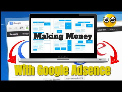 Madsense Revamped | This is how google pays me a monthly passive income using my niche website