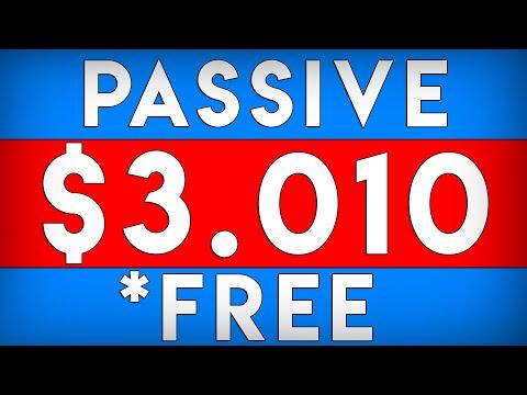 Make $3,010.20 Over & Over On AUTOPILOT! (Passive Income)