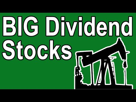 Top Energy Dividend Stocks – Dividends for Passive Income