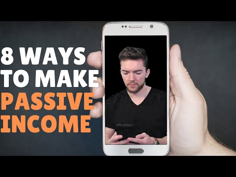 How to Make Passive Income from Your Phone in 2020