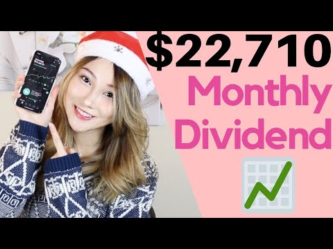 DIVIDEND INVESTING: ROBINHOOD CHALLENGE For Monthly Passive Income [WEEK 18]