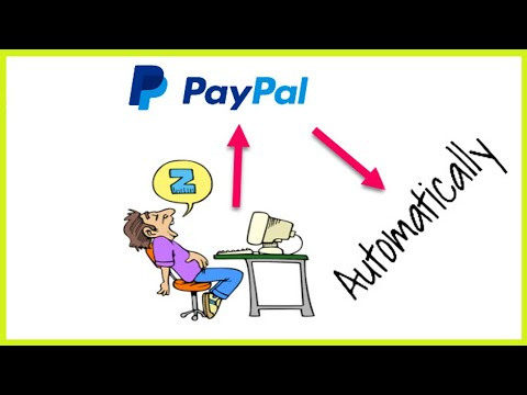 Earn Free Paypal Money Automatically! (Passive Income)