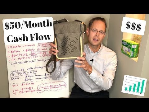 HOW ANYONE CAN MAKE $50 PER MONTH IN TRUE PASSIVE INCOME