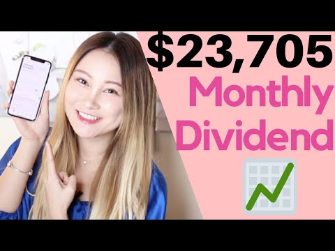 DIVIDEND INVESTING: ROBINHOOD CHALLENGE For Monthly Passive Income [WEEK 20]
