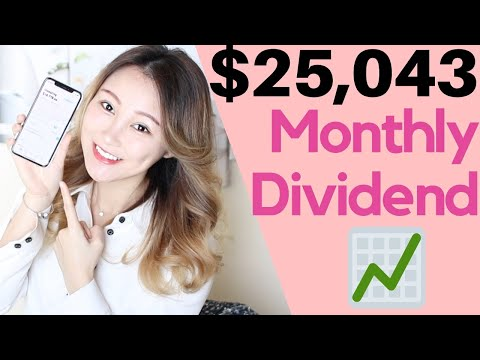 DIVIDEND INVESTING: ROBINHOOD CHALLENGE For Monthly Passive Income [WEEK 21]