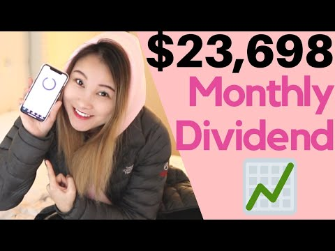 DIVIDEND INVESTING: ROBINHOOD CHALLENGE For Monthly Passive Income [WEEK 19]