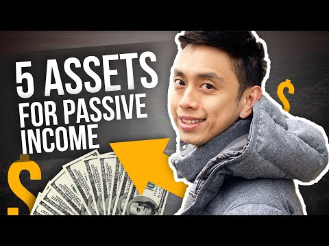 5 Things You Need To Make Passive Income In 2020