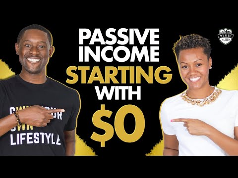 Our Passive Income Story (How To Make Passive Income!) | Wealth Nation