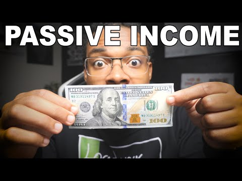 How to make Passive income in 2020 | $100 Per Day