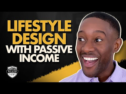 #1 Passive Income Stream You Can Make Money Doing | Wealth Nation