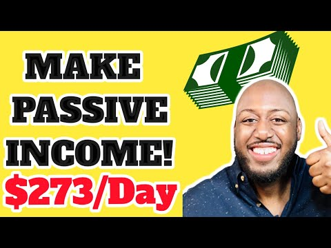 Best Passive Income Online For Beginners [2020 & On!]