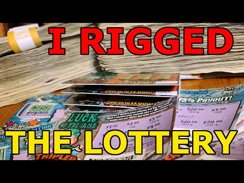 How to win the lottery, Every.Single.Time. – Extreme passive income
