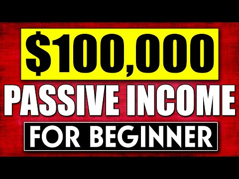 Make $100,000 Online For FREE💸 How to Make PASSIVE INCOME Online (Make Money Online)