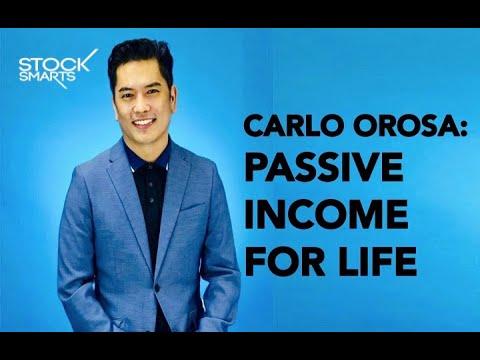 PASSIVE INCOME THROUGH REAL ESTATE (FT CARLO OROSA)