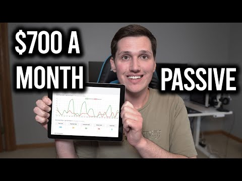 I Built a $700/m Passive Income Business During Shutdown… Here's How
