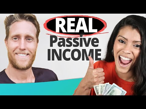 REAL Passive Income Ideas in 2020 (Long-Term Passive Income)