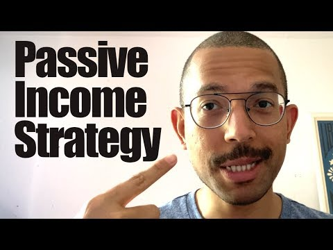 Passive Income Ideas For 2020 / How Many Sources Of Passive Income Do You Need?