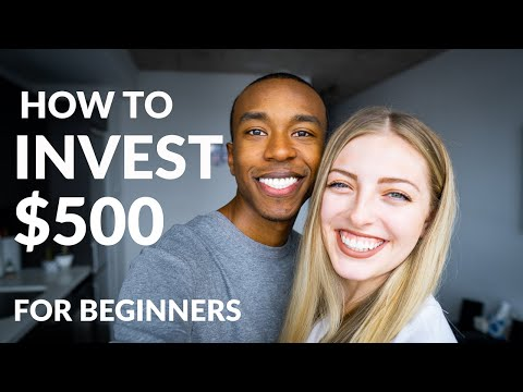 5 Passive Income Investments You Can Make With $500 (BEGINNER-FRIENDLY)