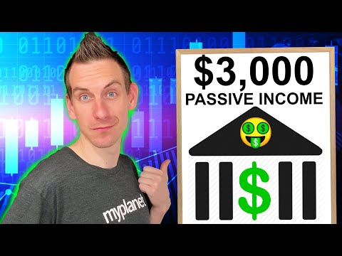 Passive Income June 2020 | Dividends | Websites | YouTube | CERB