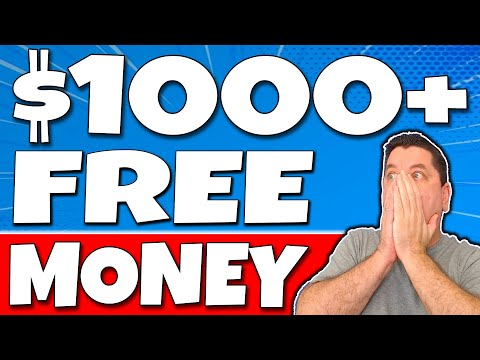 FOR FREE | Earn $500 – $1000 a DAY In Passive Income On Autopilot! (Make Money Online)