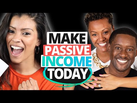 7 Legit Ways To Make Money Online & Earn Passive Income | Black Lives Matter