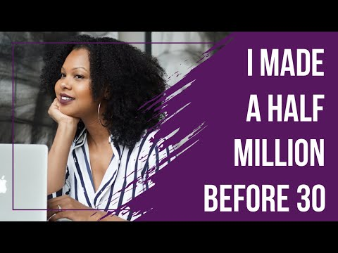 How to Create Passive Income Streams Online: Strategies I Used to Make $500K before 30