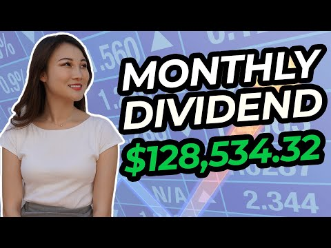Dividend Investing: DIVIDEND CHALLENGE For Monthly Passive Income [week 40]