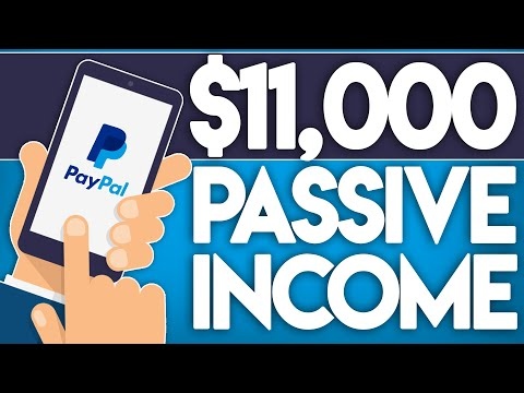 Earn $528.80 In 24 Mins Again & Again! (Passive Income)