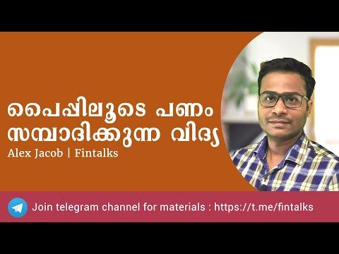 Passive Income in Malayalam | Fintalks Malayalam
