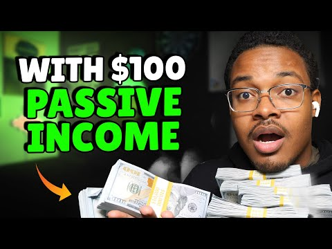 7 Ways To Make Money Work For You | Passive income
