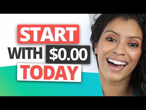Start With NO MONEY and make $100,000 in Passive Income Per year