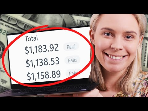 How I Built 5 Income Streams In My 20s That Earn $1000+ a DAY – Passively!