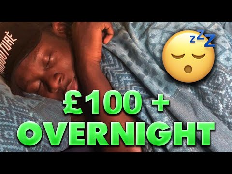 How To Make Money In Your Sleep | Passive Income