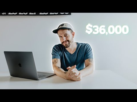 How I Make $36,000/year in Passive Income