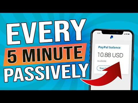 How to Make $10.88 EVERY 5 MIN FREE Passive Income Online – Watch NOW & Thank Me Later!
