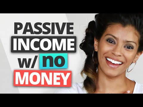 Start With NO MONEY &  Make Passive Income With Only 100 TODAY| Marissa Romero